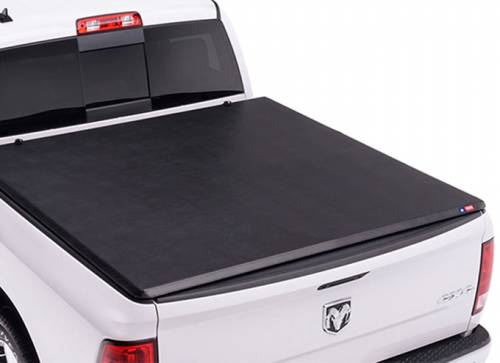 2009 2018 Dodge Ram 1500 Truck Bed Tonneau Cover Free Shipping Big Dick Offroad
